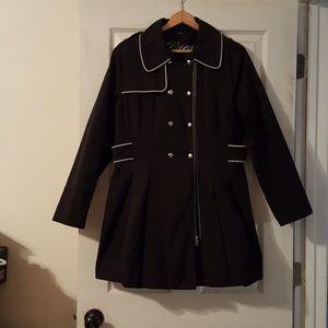 Guess Rain jacket Peacoat